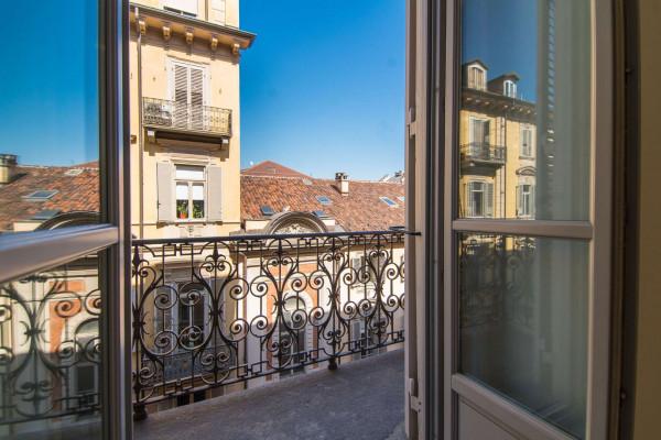 Appartamento in affitto a Torino, 150 mq - Foto 23
