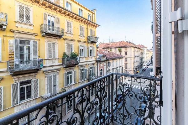 Appartamento in affitto a Torino, 150 mq - Foto 11