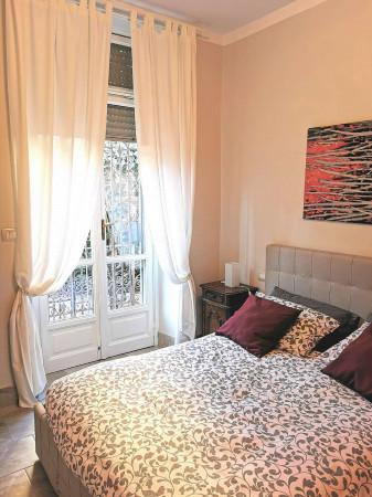Appartamento in affitto a Torino, Arredato, con giardino, 67 mq