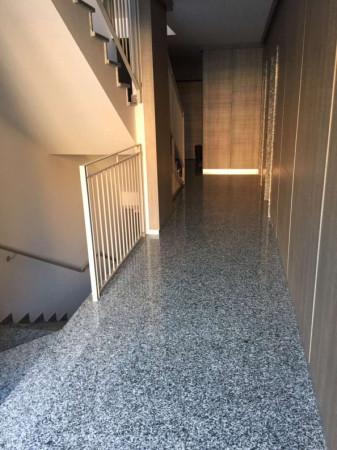 Appartamento in vendita a Paderno Dugnano, Cassina Amata, Con giardino, 73 mq - Foto 2