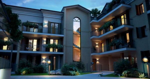 Appartamento in vendita a Paderno Dugnano, Cassina Amata, Con giardino, 73 mq - Foto 11