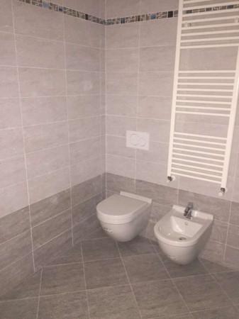 Appartamento in vendita a Paderno Dugnano, Cassina Amata, Con giardino, 73 mq - Foto 8