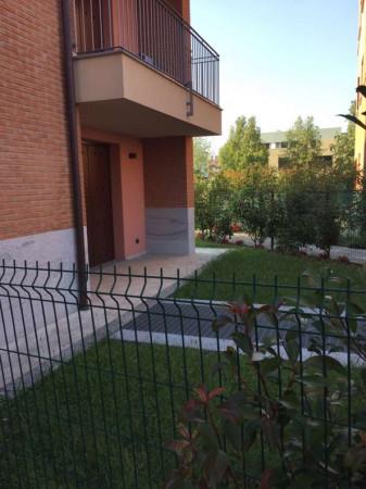 Appartamento in vendita a Paderno Dugnano, Cassina Amata, Con giardino, 73 mq - Foto 10