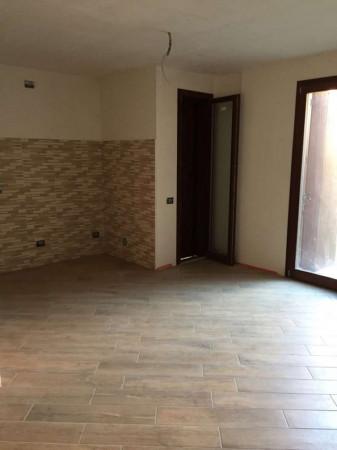 Appartamento in vendita a Paderno Dugnano, Cassina Amata, Con giardino, 73 mq - Foto 5