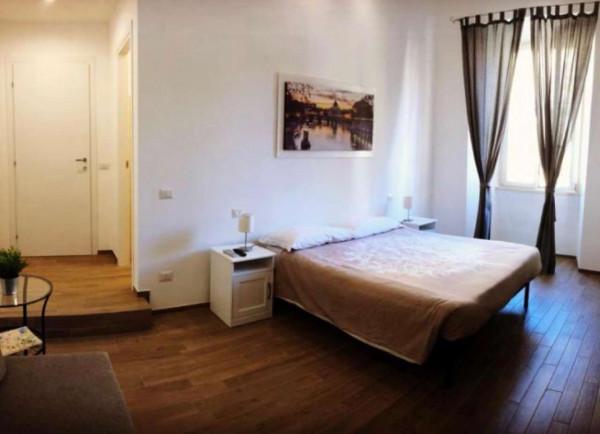 Appartamento in affitto a Roma, Vittorio Emanuele, Arredato, 40 mq