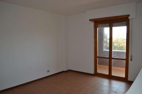 Appartamento in vendita a Roma, Dragoncello, Con giardino, 70 mq - Foto 9