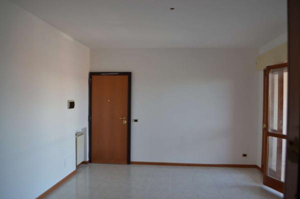 Appartamento in affitto a Roma, Acilia Monti Di San Paolo, Con giardino, 90 mq