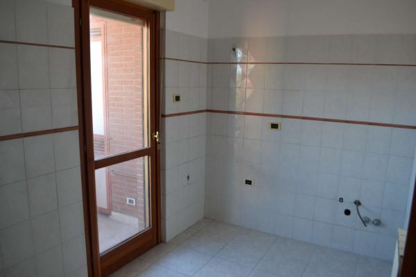Appartamento in vendita a Roma, Acilia Monti Di San Paolo, Con giardino, 98 mq - Foto 7