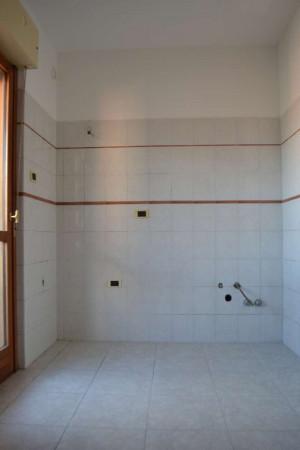 Appartamento in vendita a Roma, Acilia Monti Di San Paolo, Con giardino, 98 mq - Foto 8