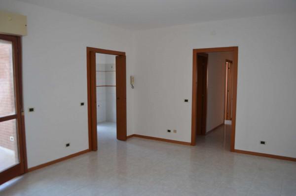 Appartamento in vendita a Roma, Acilia Monti Di San Paolo, Con giardino, 98 mq - Foto 13