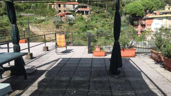 Appartamento in vendita a Rapallo, 60 mq