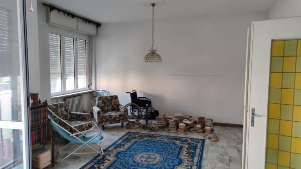 Appartamento in vendita a Asti, Nord, 129 mq - Foto 28