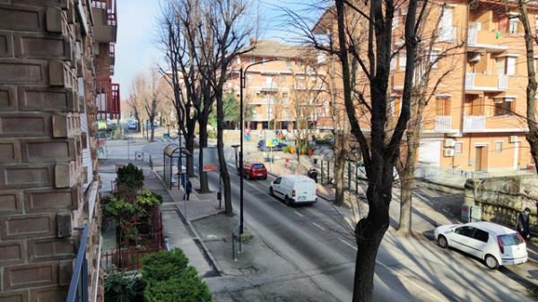 Appartamento in vendita a Asti, Nord, 129 mq