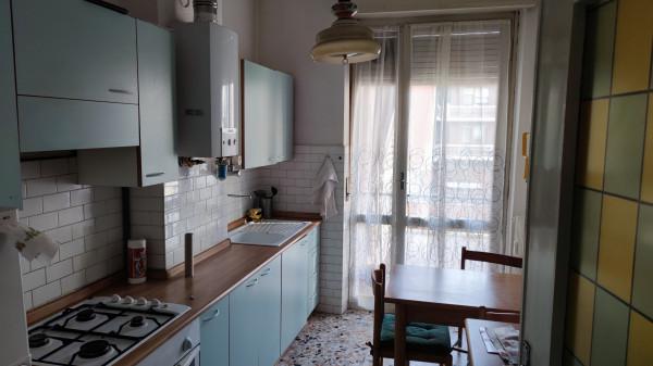 Appartamento in vendita a Asti, Nord, 129 mq - Foto 33