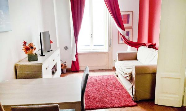 Appartamento in affitto a Milano, Cordusio, Arredato, 45 mq