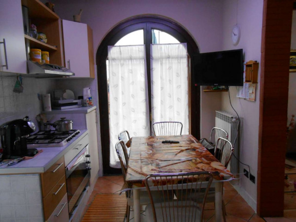 Villa in vendita a Monte Cremasco, Residenziale, Con giardino, 168 mq - Foto 37