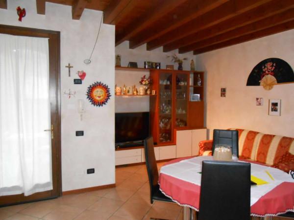 Villa in vendita a Monte Cremasco, Residenziale, Con giardino, 168 mq - Foto 73