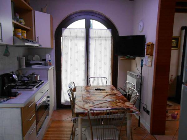 Villa in vendita a Monte Cremasco, Residenziale, Con giardino, 168 mq - Foto 34