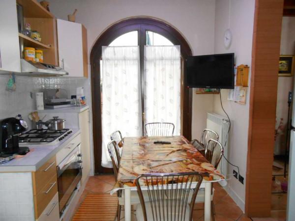 Villa in vendita a Monte Cremasco, Residenziale, Con giardino, 168 mq - Foto 71