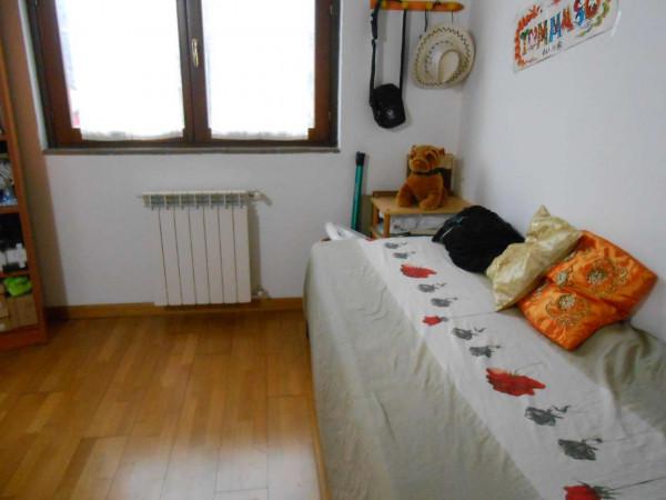 Villa in vendita a Monte Cremasco, Residenziale, Con giardino, 168 mq - Foto 67