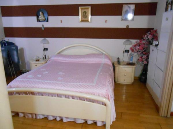 Villa in vendita a Monte Cremasco, Residenziale, Con giardino, 168 mq - Foto 33
