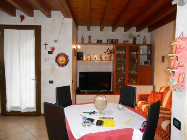 Villa in vendita a Monte Cremasco, Residenziale, Con giardino, 168 mq - Foto 44