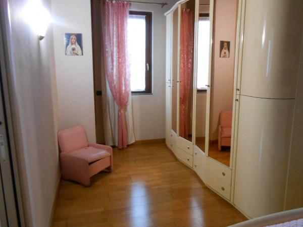 Villa in vendita a Monte Cremasco, Residenziale, Con giardino, 168 mq - Foto 30