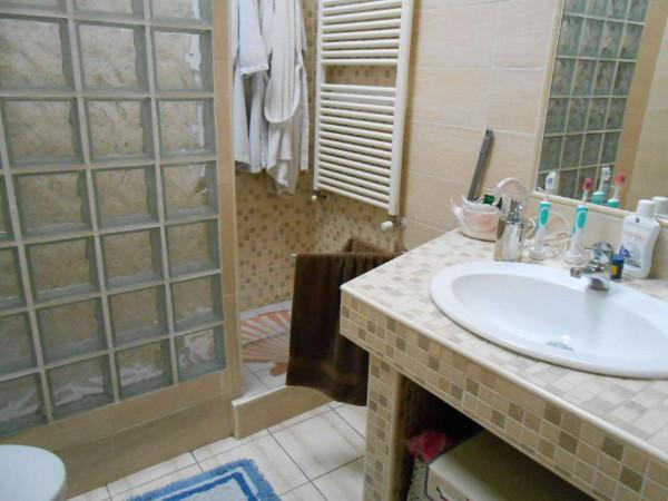 Villa in vendita a Monte Cremasco, Residenziale, Con giardino, 168 mq - Foto 28
