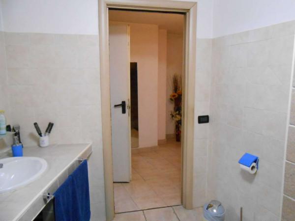 Villa in vendita a Monte Cremasco, Residenziale, Con giardino, 168 mq - Foto 58