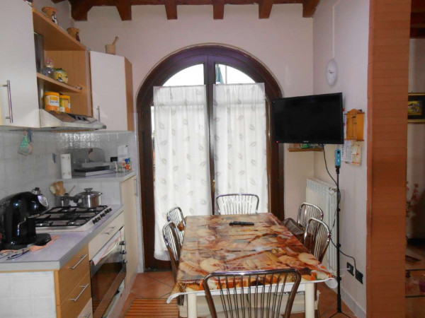 Villa in vendita a Monte Cremasco, Residenziale, Con giardino, 168 mq - Foto 38