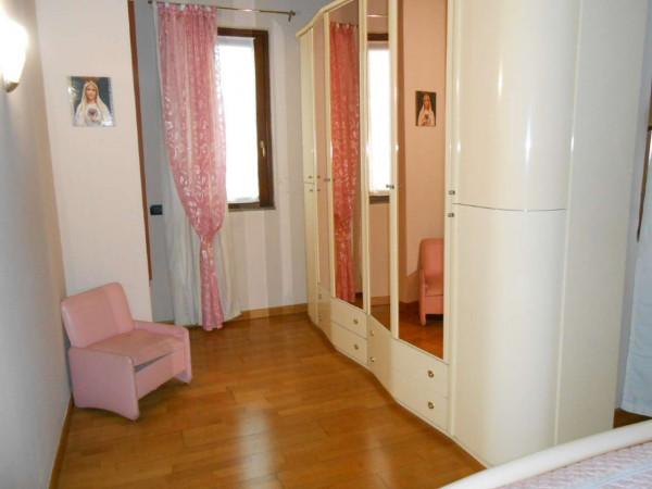 Villa in vendita a Monte Cremasco, Residenziale, Con giardino, 168 mq - Foto 68