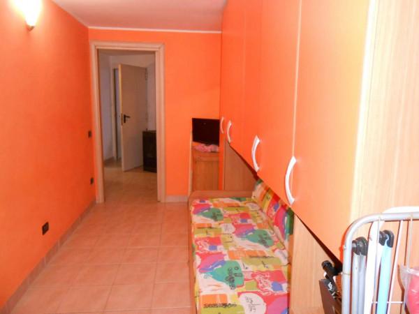 Villa in vendita a Monte Cremasco, Residenziale, Con giardino, 168 mq - Foto 15