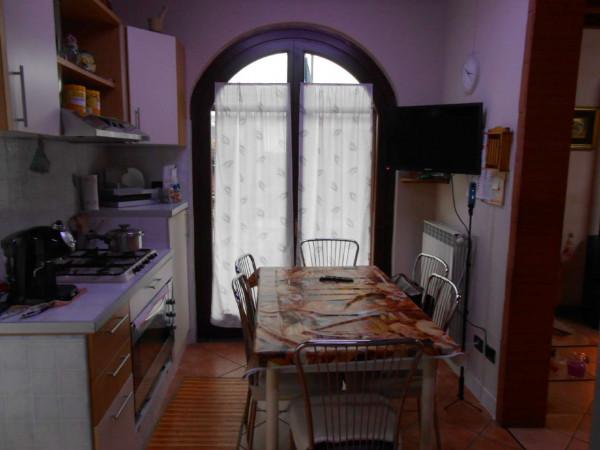 Villa in vendita a Monte Cremasco, Residenziale, Con giardino, 168 mq - Foto 35