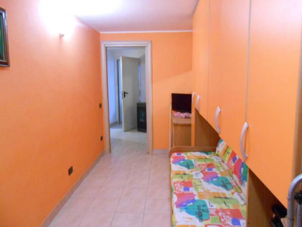 Villa in vendita a Monte Cremasco, Residenziale, Con giardino, 168 mq - Foto 16