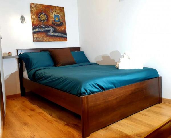 Appartamento in affitto a Roma, Via Nazionale, Arredato, 120 mq