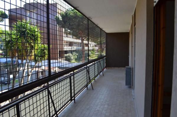 Appartamento in affitto a Roma, Dragoncello, Con giardino, 120 mq - Foto 6