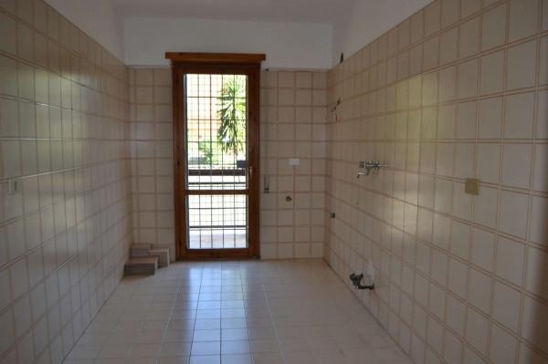 Appartamento in affitto a Roma, Dragoncello, Con giardino, 120 mq - Foto 12