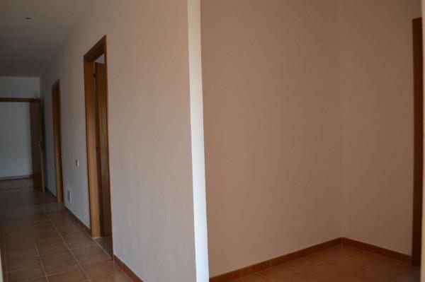 Appartamento in affitto a Roma, Dragoncello, Con giardino, 120 mq - Foto 10