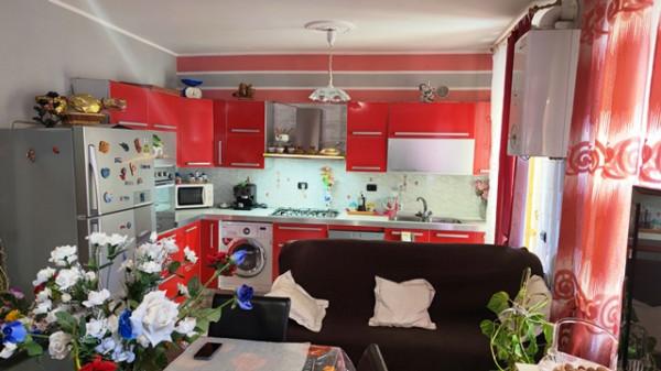 Appartamento in vendita a Castagnole Monferrato, Valenzani, Con giardino, 98 mq - Foto 14