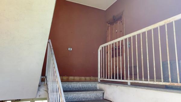Appartamento in vendita a Castagnole Monferrato, Valenzani, Con giardino, 98 mq - Foto 5
