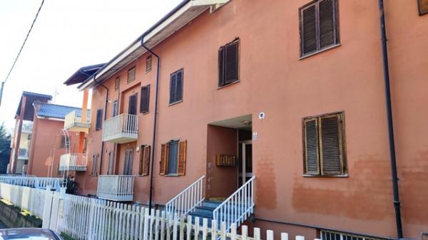 Appartamento in vendita a Castagnole Monferrato, Valenzani, Con giardino, 98 mq - Foto 2