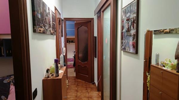Appartamento in vendita a Castagnole Monferrato, Valenzani, Con giardino, 98 mq - Foto 10