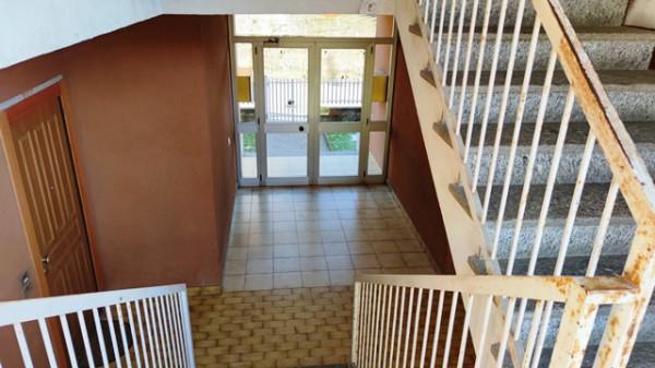 Appartamento in vendita a Castagnole Monferrato, Valenzani, Con giardino, 98 mq - Foto 4