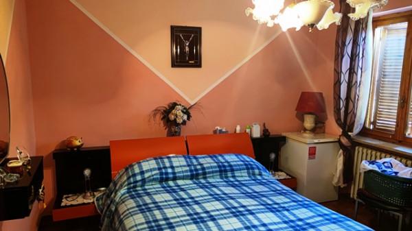 Appartamento in vendita a Castagnole Monferrato, Valenzani, Con giardino, 98 mq - Foto 11