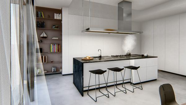 Appartamento in vendita a Lecce, San Lazzaro, Con giardino, 300 mq - Foto 8