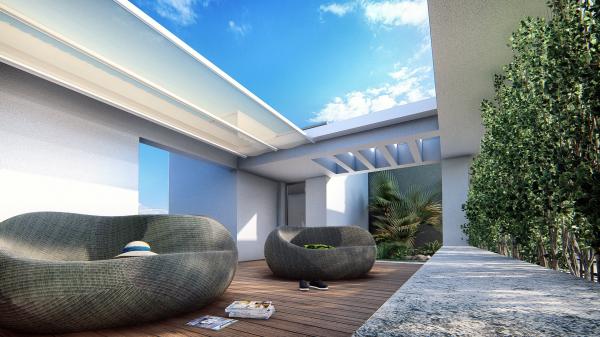 Appartamento in vendita a Lecce, San Lazzaro, Con giardino, 300 mq - Foto 13