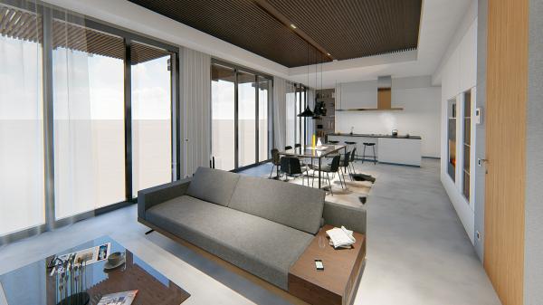 Appartamento in vendita a Lecce, San Lazzaro, Con giardino, 300 mq - Foto 7
