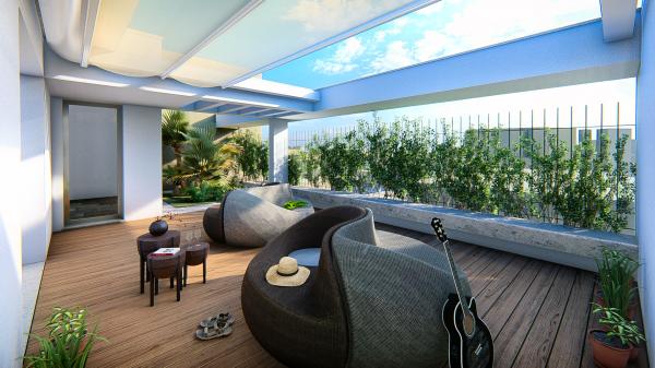 Appartamento in vendita a Lecce, San Lazzaro, Con giardino, 300 mq - Foto 11