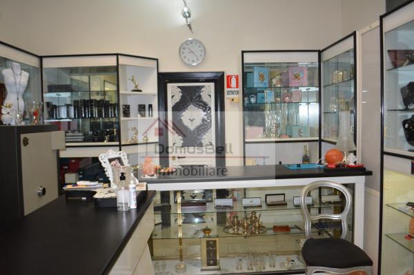 Locale Commerciale  in affitto a Roma, Vitinia, 25 mq - Foto 4