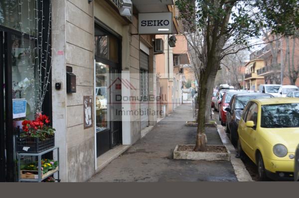 Locale Commerciale  in affitto a Roma, Vitinia, 25 mq